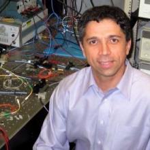 Professor Bahram Jalali